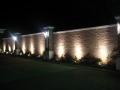 ilumina muros